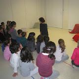 Taller de teatre amb Rosa Gàmiz