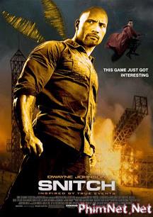 Phim Kẻ Chỉ Điểm 2013 Full Hd - Snitch