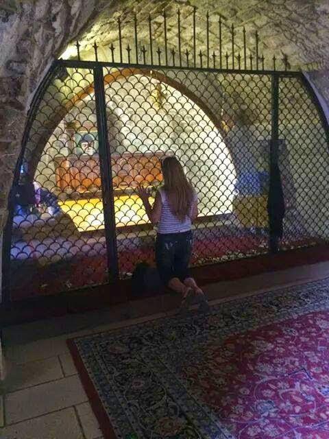Liban - św. O. Charbel 2015 - 10933783_1009371165743153_3566416734145051290_n.jpg