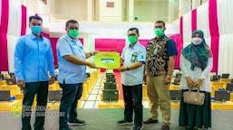 BKPSDM Banda Aceh Terima Hasil SKD Dari BKN Aceh, Begini Pesannya Kepada CASN Termasuk Soal Pengumuman Kelulusan