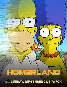 Los Simpsons Temporada 25 Online