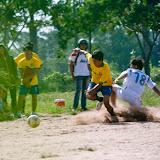 Bóng đá sinh viên CUSC