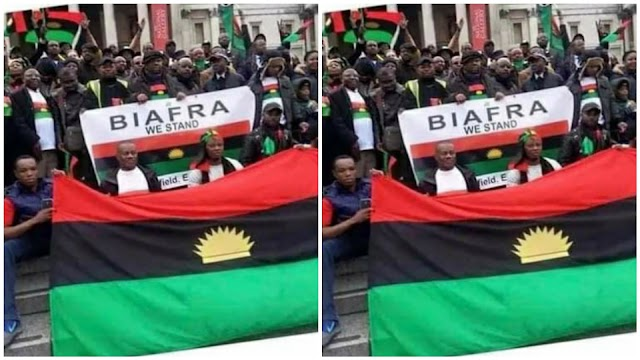 IPOB, MASSOB Members to be granted asylum by the U.K