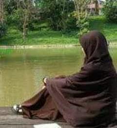 Wanita Muslimah Harus Tahu, Inilah Pengertian Tabaruj