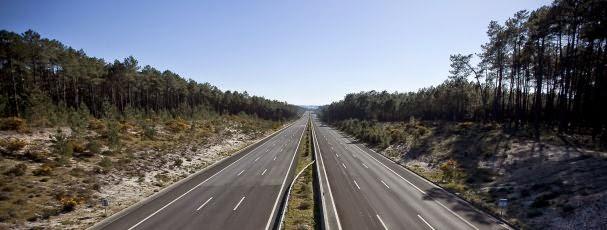 Circulação na A24 entre Vila Real e Lamego já está normalizada