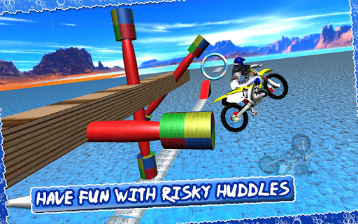 Wipeout Bike Stunts 3D  {cheat|hack|gameplay|apk mod|resources generator} 3