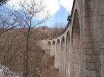 23-03-2014 - La Cabanasse - Tren Jaune