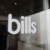 「bills」七里ヶ浜