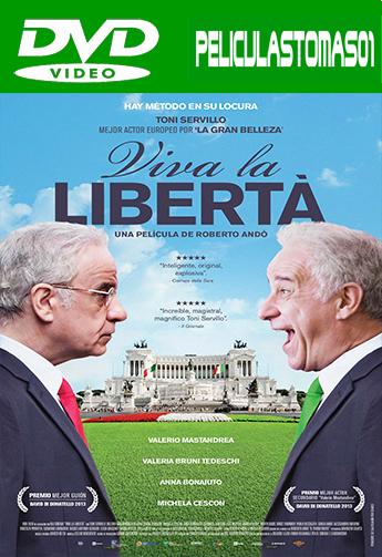 Viva la libertad (2013) DVDRip