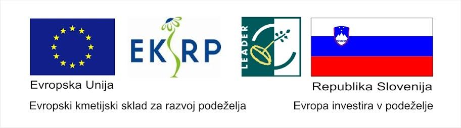 Evropski kmetijski sklad za razvoj podeželja