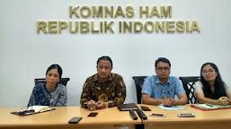 Kasus Penembakan Anggota FPI, Komnas HAM: Kami Sudah Temui Titik Terang