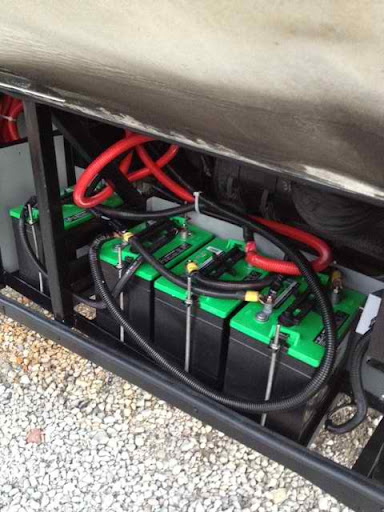 Fleetwood Rv Battery Wiring Diagram Car Tuning