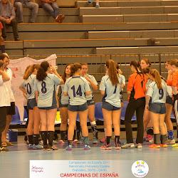 Campeonato España Cadete 2017