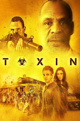 Toxin (2015) BluRay 720p HD Watch Online, Download Full Movie For Free
