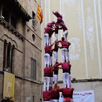 Actuació 20è Aniversari Castellers de Lleida Paeria 11-04-15 - IMG_8971.jpg