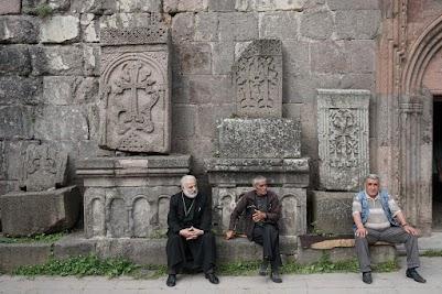 Kloster Goshavank