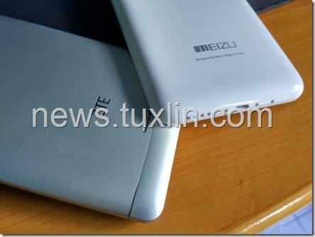 Duel Kamera ZTE Blade A711 vs Meizu M2 Note Malam Hari
