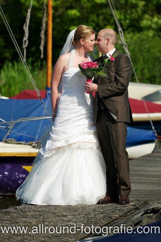 Bruidsreportage (Trouwfotograaf) - Foto van bruidspaar - 155