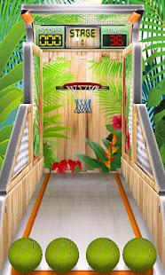 バスケットボールマニア