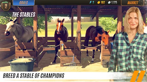 Download Rival Stars Horse Racing 0.3 Mod Apk - For Android/IOS