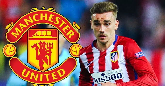 Barcelona agrees a deal in principle to sign Antoine Griezmann