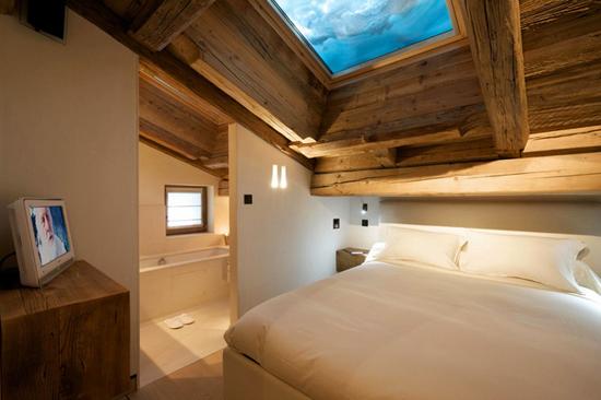 Schlafzimmer Licht