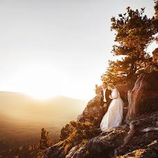 Wedding photographer Zhanna Albegova (Albezhanna). Photo of 29.09.2017