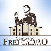 Frei Galvão Shrine