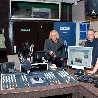 27 december 2012, Radio Ridderkerk