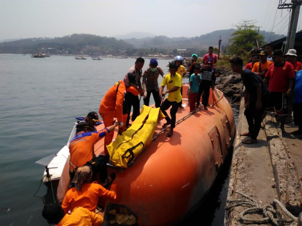 Sepekan Tenggelam Jenazah Nelayan Palabuhanratu Sukabumi Akhirnya Ditemukan
