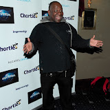 WWW.ENTSIMAGES.COM -     Dave Benson Phillips    at   Chortle Comedy Awards at Café de Paris, Coventry Street, London, March 25th 2013                                                 Photo Mobis Photos/OIC 0203 174 1069