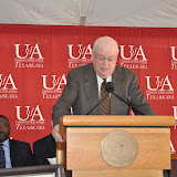 UACCH-Texarkana Creation Ceremony & Steel Signing - DSC_0218.JPG