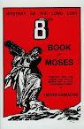 The 8th Book Of Moses