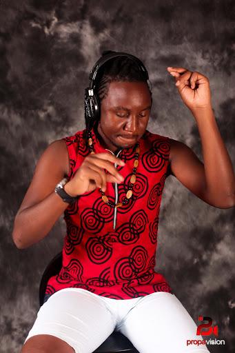 Dj Shugeta and Nyasha Timbe flip Prince Tendai's Character