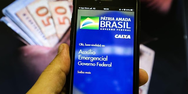 Novo auxílio emergencial deve pagar de R$ 175 a R$ 375.