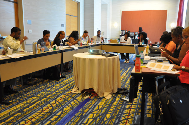 June 2011: FORUM 2013 Planning Session - DSC_4406.JPG