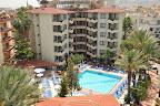 Фото 1 Orient Hotel
