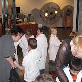 Watermuseum groep 3 en 4