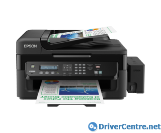 Download Epson L551 printer driver