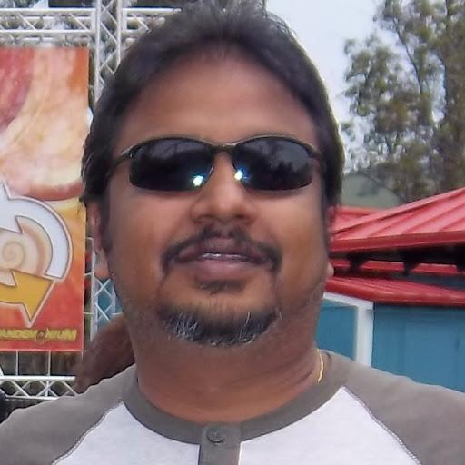 Sashi Lal
