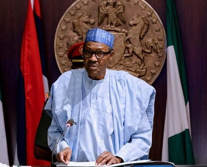 See How President Buhari Choose To Select His Next Cabinet