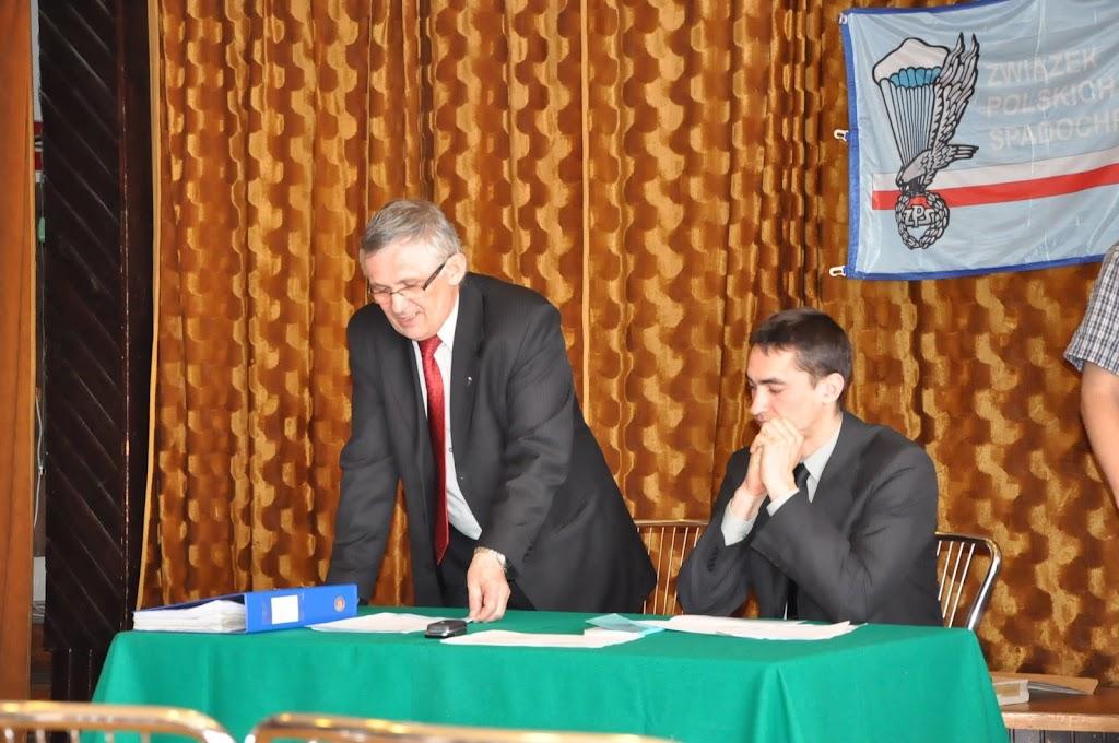 Wybór delegatów - DSC_0583.JPG