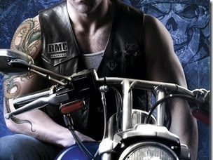 Review: Reaper's Fall (Reapers MC #5) by Joanna Wylde