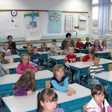 Počela je školska godina 2011/2012