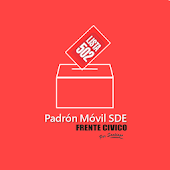 Padron Movil SDE