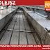 Ogrzewanie koryta dachowego na dachu szklanym Warszawa