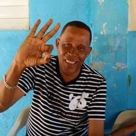 Miguel feliz llama a trabajar a tiempo completo en todas las escuelas de Barahona
