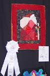 2005 Quilt Show - (L) Miniature