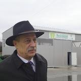 Vizita reprezentantilor din Polonia - decembrie 2011 - DSC02632.JPG
