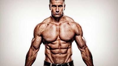 تنشيف العضلات من الدهون
